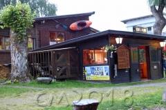 Campingplatz Imst, Autor: Charlotte Moser