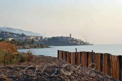 Bastia, Autor:  Charlotte Moser