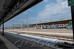 Verona-Porta-Nuova, Autor: Charlotte Moser