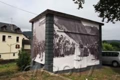 Bagnères-de-Bigorre, 2017, Autor: Charlotte Moser
