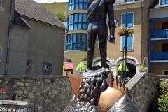 Col du Tourmalet, 2017, Autor: Charlotte Moser