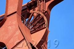 Zeche Zollverein, Autor: Charlotte Moser
