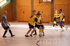 4. MITeinander-Cup Bamberg, Autor: Charlotte Moser