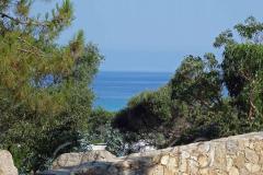Korsika, Calvi, Autor: Charlotte Moser