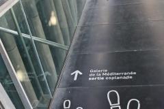 Marseille, Le MuCem, Autor: Charlotte Moser