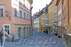Stille Tage in Bamberg, Autor: Charlotte Moser